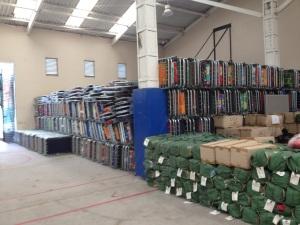 FSY Warehouse