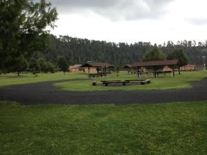 El Guarda Camp Grounds