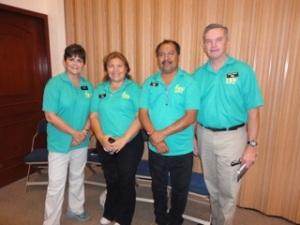 Los Lopez-Monterrey East Mission