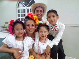 Varela Family